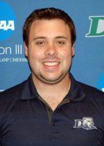 Matt Brisotti, Drew University