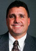 Rick Edelmann, Bentley University