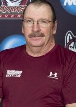 Marty Coyne, Bloomsburg University